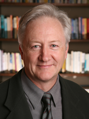 Professor Stephen Garton (photograph via University of Sydney)