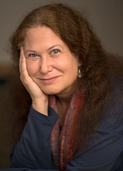 Jane Hirshfield Curt Richter ABR Online