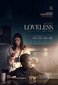 Loveless Palace Films ABR Online