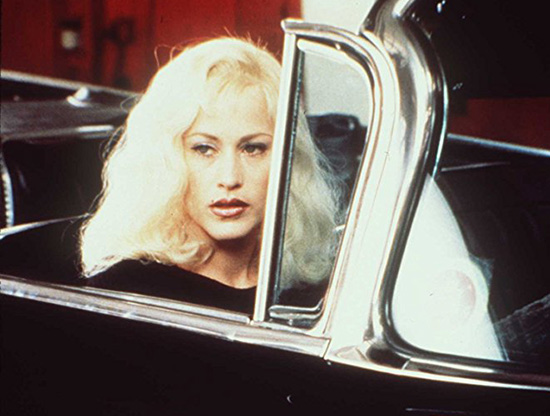 Patricia Arquette in Lost Highway 1997 Ciby 2000 Asymmetrical Productions