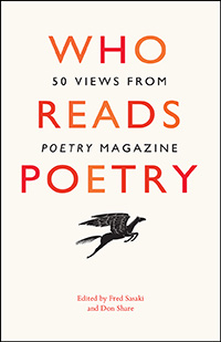 Who reads poetry ABR Online