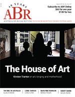 ABR May2018 Cover 150