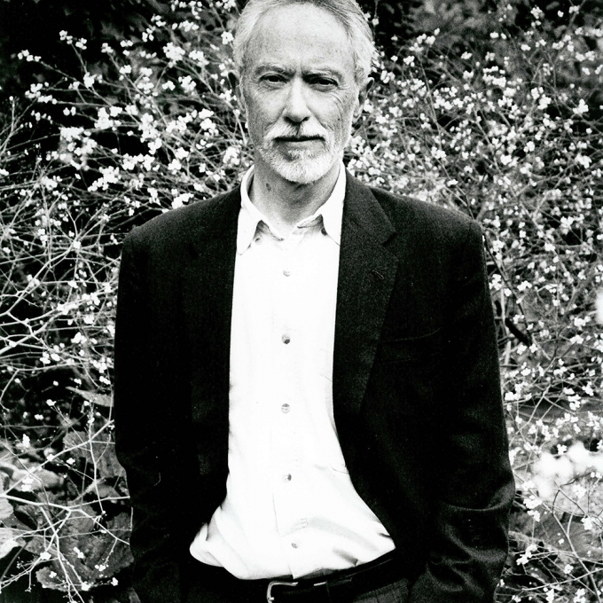 J.M. Coetzee (Photo by Bert Nienhaus)