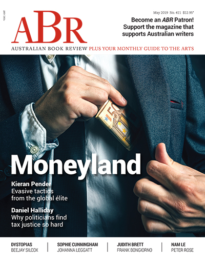 ABR May2019Cover 400