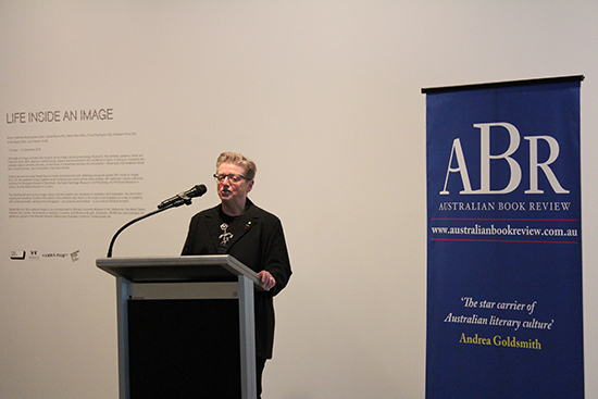 Robyn Archer launches the Arts issue 2016