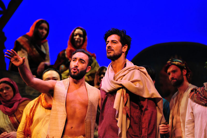 Melbourne Operas The Pearl Fishers Production Image 5 cropped