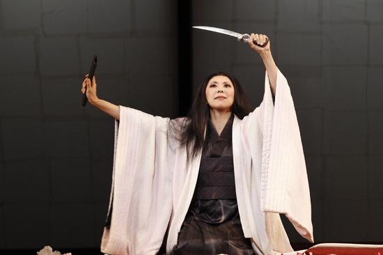 Aida (Opera Australia) and Madama Butterfly (Opera Australia)