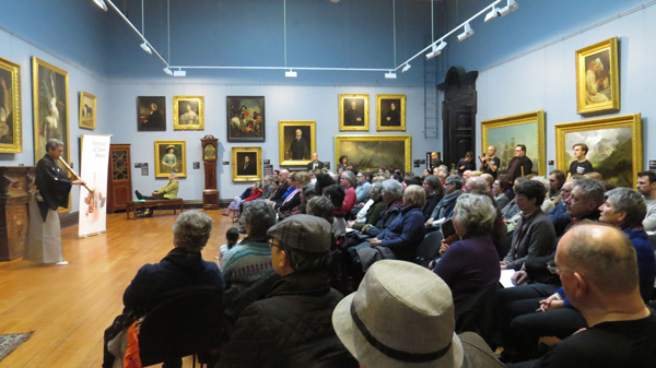 Kakizakai - Peter Blizzard Memorial Concert at Art Gallery of Ballarat smaller for arts Update website not newsletter