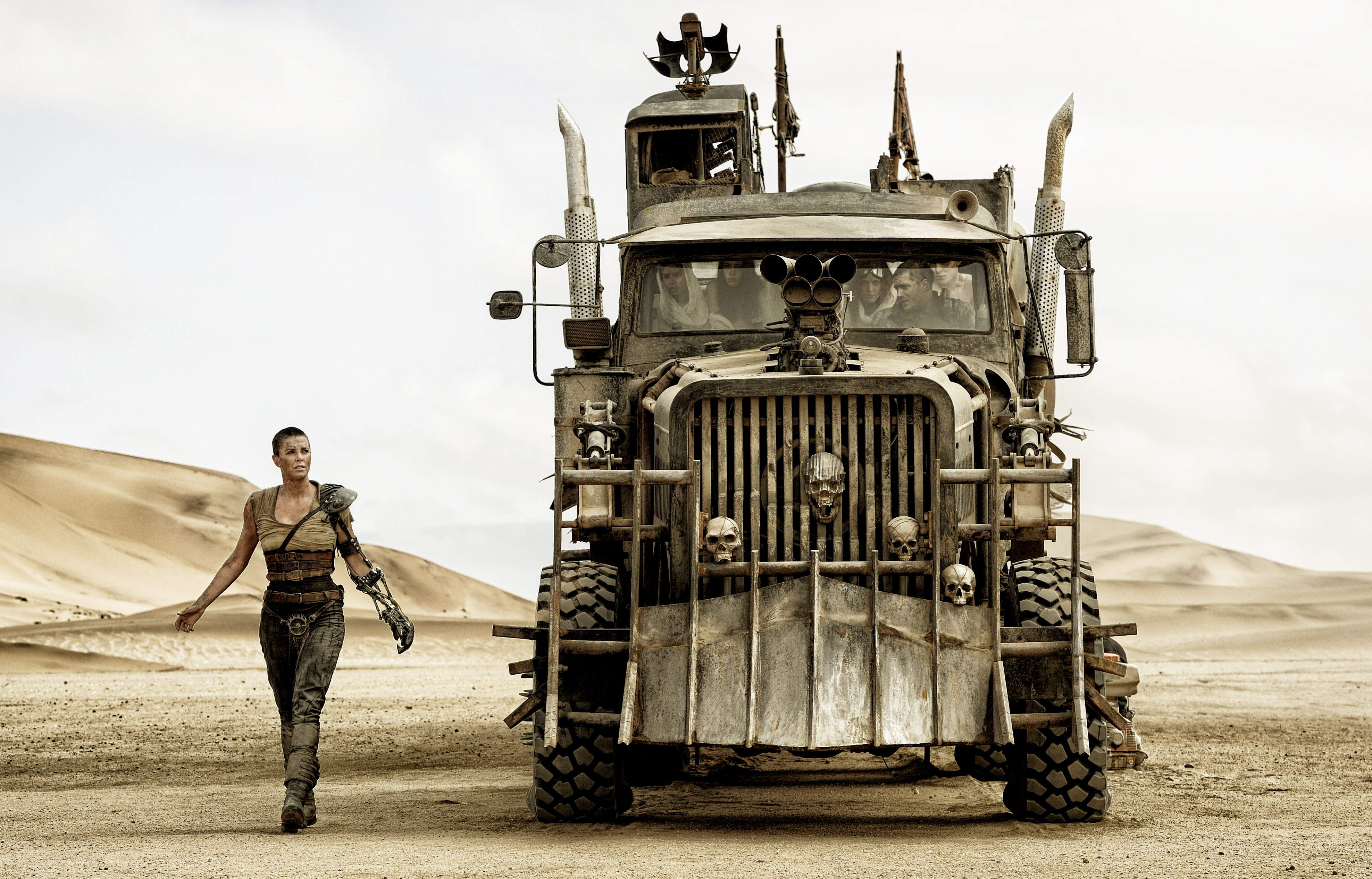 Mad Max pic one