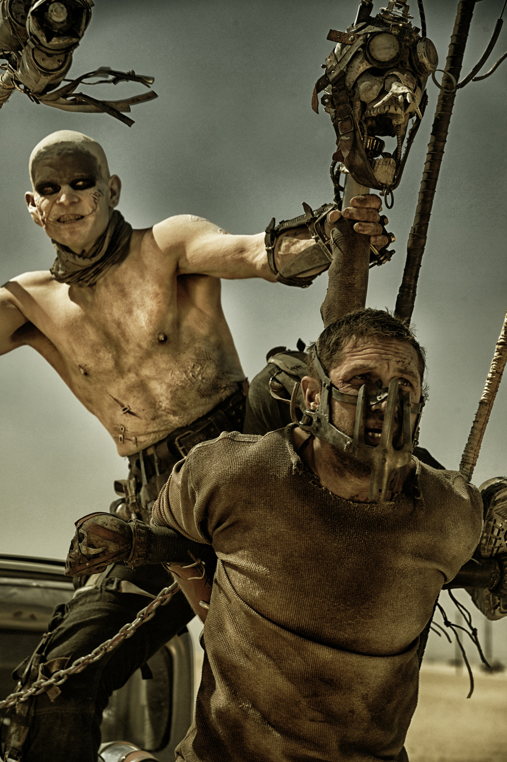 Mad Max pic two