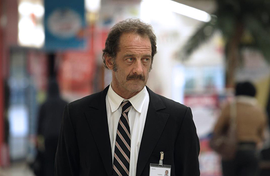 Vincent Lindon as Thierry in The Measure of a Man