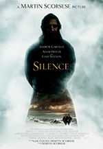Silence Poster 150