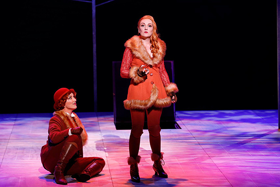 Cunning Little Vixen1