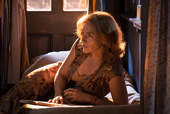 Kate Winslet in Wonder Wheel Entertainment One