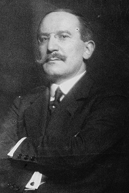 Léon Samoilovitch Bakst in 1916 260