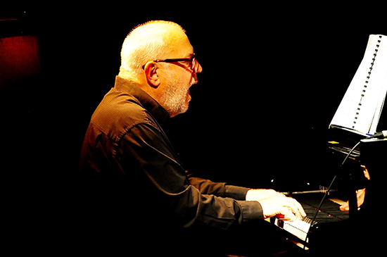 MIJF Paul Grabowsky Moons of Jupiter DENSHAM Images JAZZLAB.18.22