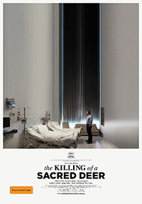 The Killing of a Sacred Deer ABR Arts