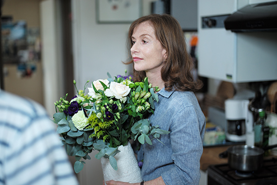 ThingsToCome Isabelle Huppert28c29Ludovic Bergery 550