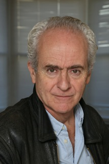 Nick Davies photograph by Judy Goldhill