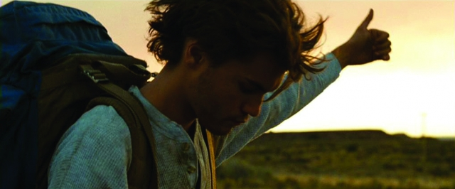 Into the Wild pic