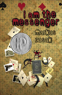 i am the messenger essay
