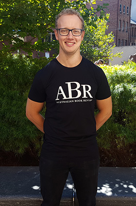 ABR T shirts for website portrait