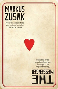 Reading Australia: 'The Messenger' by Markus Zusak