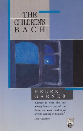 The Children's Bach (Penguin international edition, 1986)