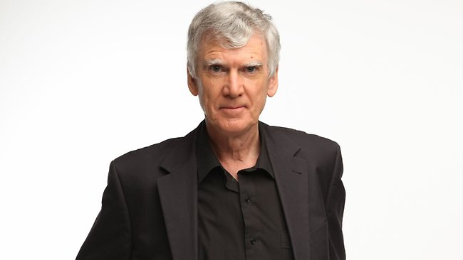 David Williamson - from his website