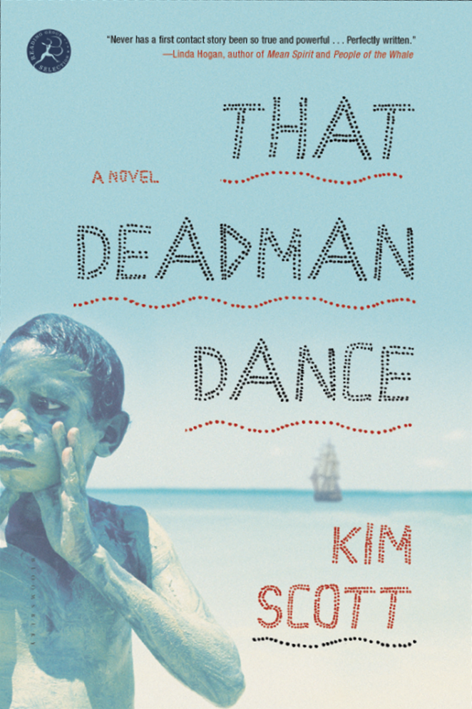 That Deadman Dance (Pan Macmillan)