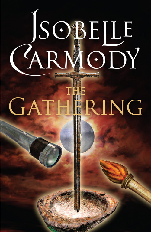 The Gathering (Puffin latest edition)