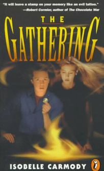 The Gathering (Puffin, 1996 edition)