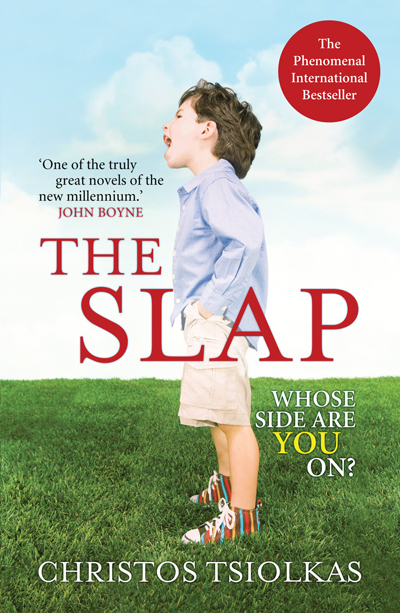 The Slap UK Atlantic edition, 2011