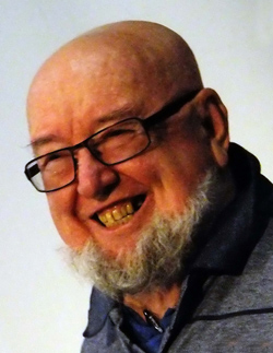 Thomas Keneally (Random House)