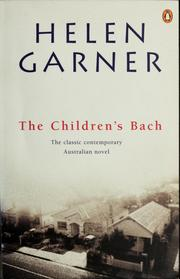 The Children's Bach (Penguin, 1999 edition)