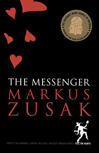 The Messenger 2002 Pan MacMillan Australia 200