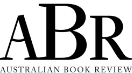 Australian Book Review black logo