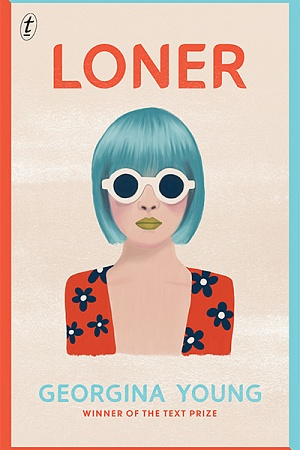 Loner Text Publishing, $24.99 pb, 256 pp