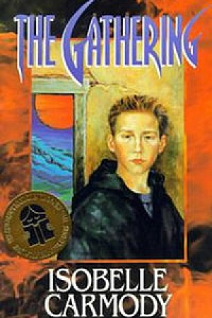 The Gathering puffin books first edition 1993