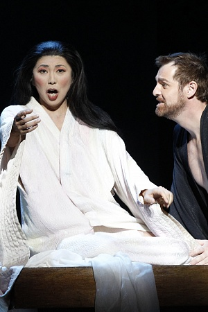 Opera Australias MADAMA BUTTERFLY MA15 photo Jeff Busby 1312