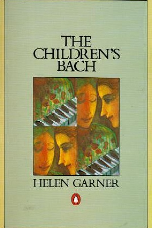 The Children's Bach (Penguin first edition, 1986)
