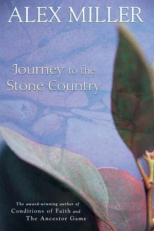 Journey to the Stone Country first edition, Allen & Unwin, 2002
