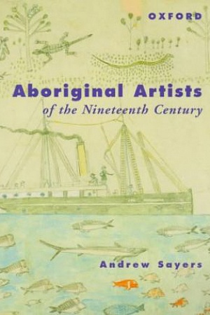 Aboriginal Artists of the nineteenth century biggest