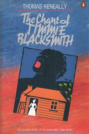 The Chant of Jimmie Blacksmith Penguin, 1972