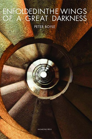Enfolded in the Wings of a Great Darkness by Peter Boyle