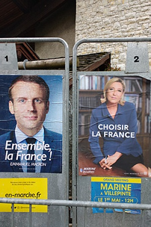 French election posters 2017 280