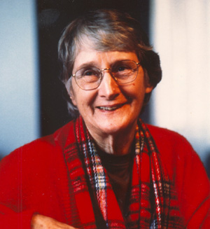 Elizabeth-Jolley