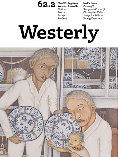 ABR/Westerly Magazine - $117