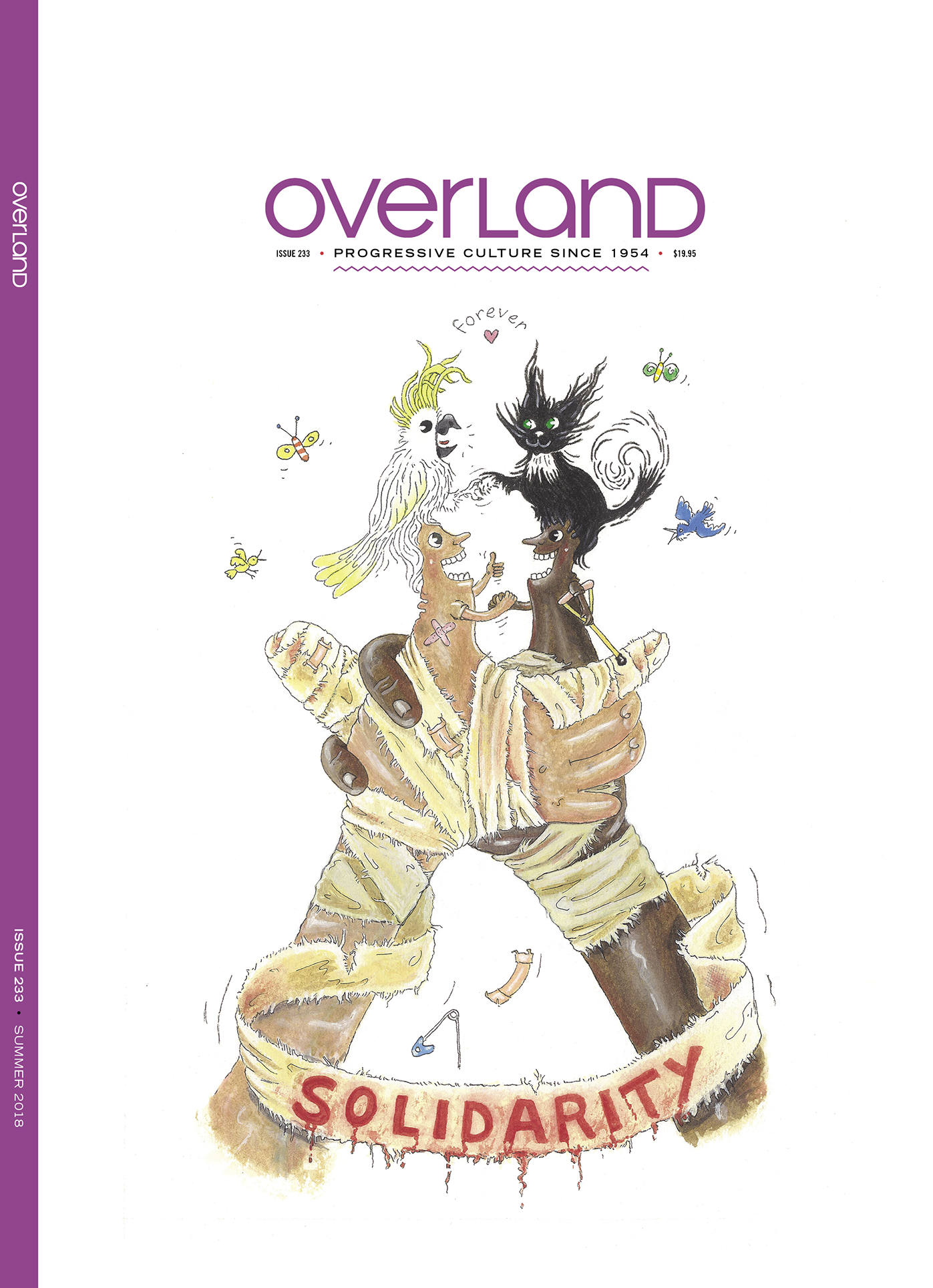 ABR/Overland - $130