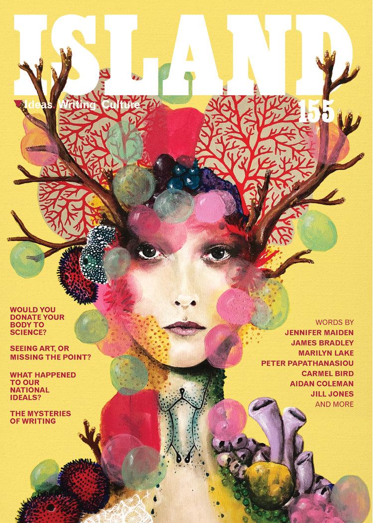 ABR/Island Magazine - $131
